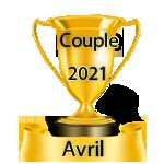 Résultats du Mercredi 12/02/2020 Couple35