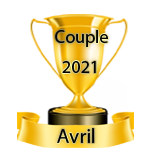 Résultats du Mardi 22/12/2020 Couple35