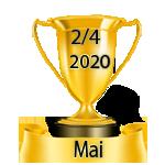 Résultats du Mercredi 30/05/2018 Deux_s25
