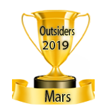 Résultats du Jeudi 07/03/2019 Outsid16