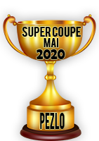 Résultats du 30/09/2018 - CLT FINAL SEPTEMBRE Superc14