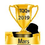 Résultats du Vendredi 15/03/2019 Tqq14
