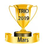 Résultats du Vendredi 15/03/2019 Trio15