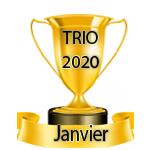 Résultats du 30/04/2019 - CLT FINAL AVRIL Trio24