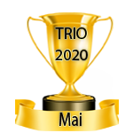 Résultats du 30/09/2018 - CLT FINAL SEPTEMBRE Trio27