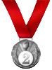 Salle des trophées Finale10