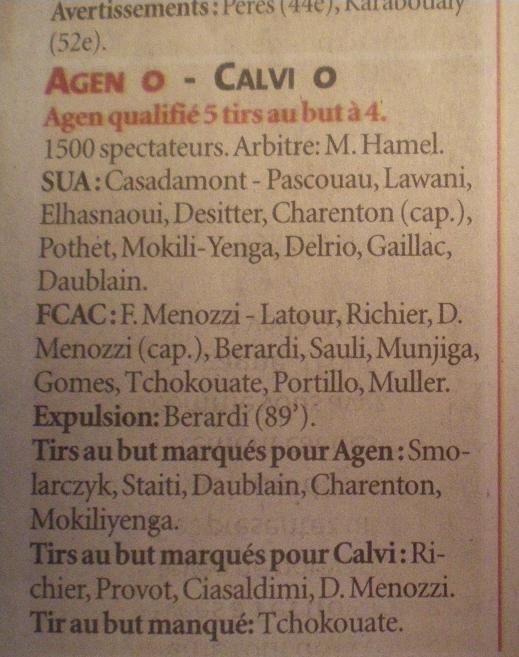 EUGA ARDZIV/ FC CALVI ...De l'Arménie à la Balagne  - Page 2 Imgp9115