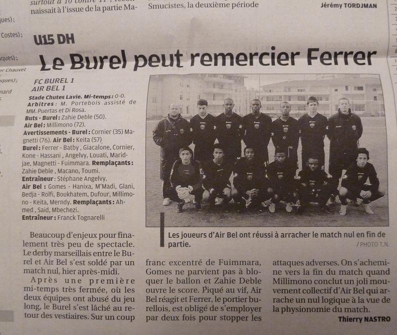 F .C .LE BUREL P1050014