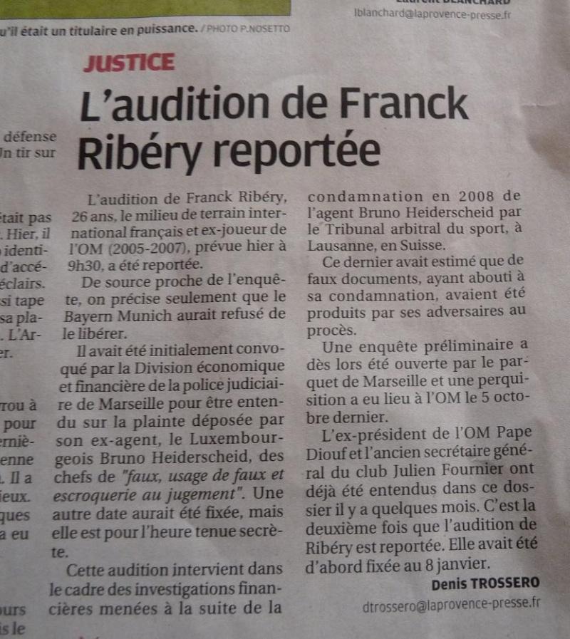 FRANCK RIBERY, LE KAISER - Page 2 P1050141