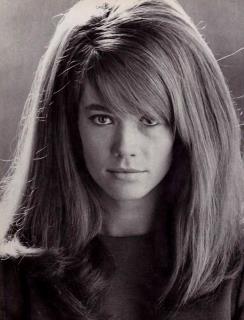 Les coiffures de Françoise Hardy 2a280a10
