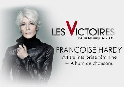 Victoires de la Musique 2013 38519410