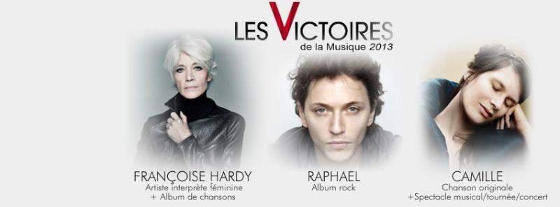 Victoires de la Musique 2013 42452810