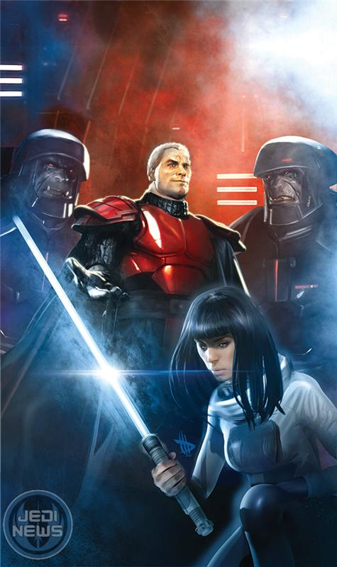 STAR WARS LEGACY SAISON II New_le11