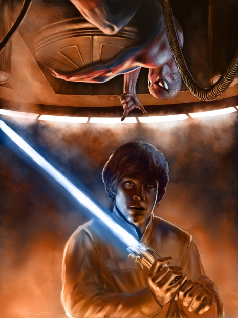 Dark Horse perd peut être la licence Star Wars. Star-w10
