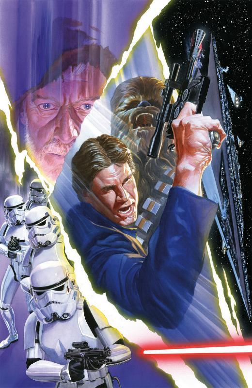 Star Wars - Star Wars Star_w10