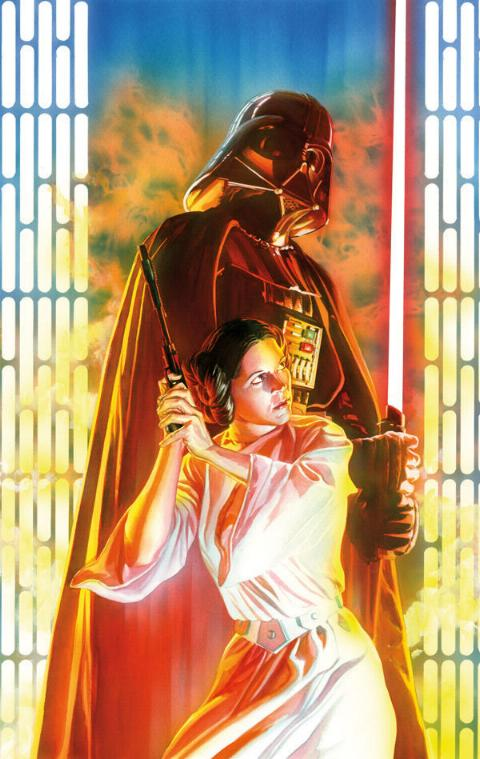 Star Wars - Star Wars Star_w11