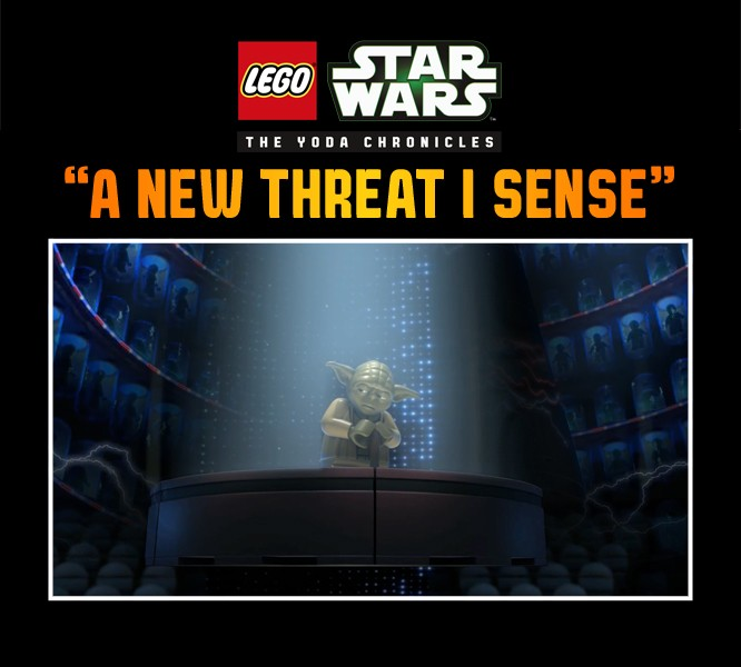 LEGO Star Wars: The Yoda Chronicles The-yo10