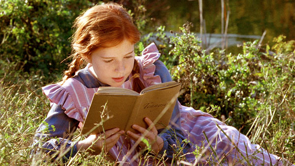Anne of Green Gables / Anne la maison aux pignons verts 600_an10