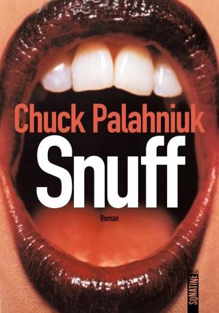 [Palaniuk, Chuck] Snuff Snuff-11