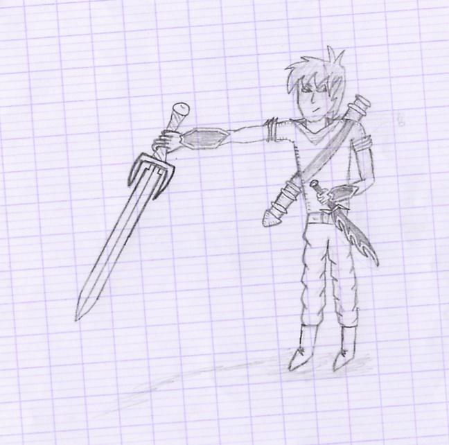 Mes dessins Sans_t13