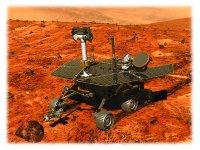 Roues des rovers M10-2010