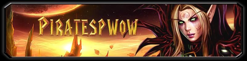 Piratesp WoW