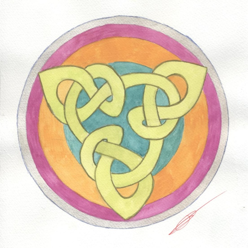 J'aime les entrelacs et autres dessins celtiques - Page 7 Entrel10