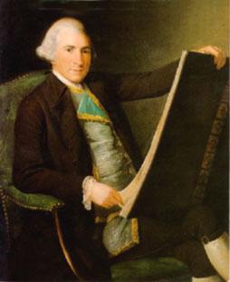 Robert Adam, architecte Ecossais Robert10
