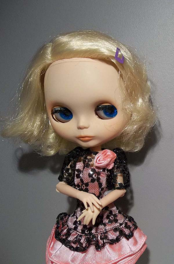 Mes blythe *miss Pierrafeu  P61* Belen10