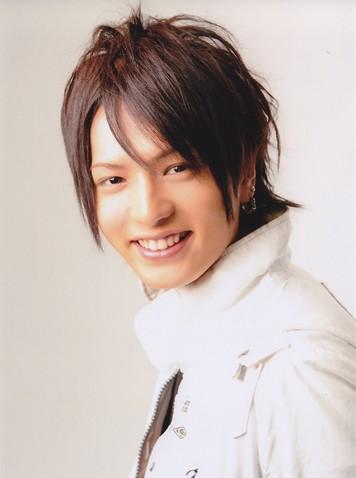 Nakamura Yuichi Channa11