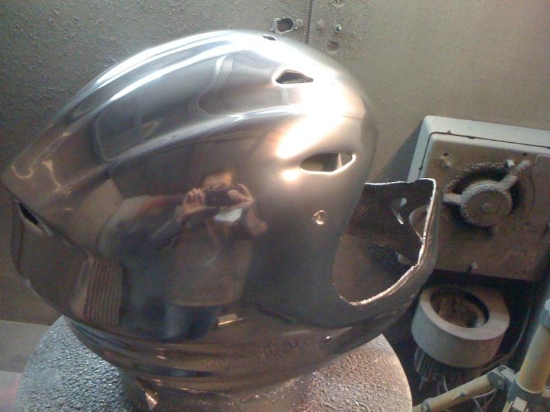essai casque chrome 03610