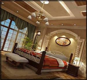 Les chambres Chambr11