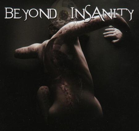 BEYOND INSANITY Beyond Insanity (2009) EP 00000012