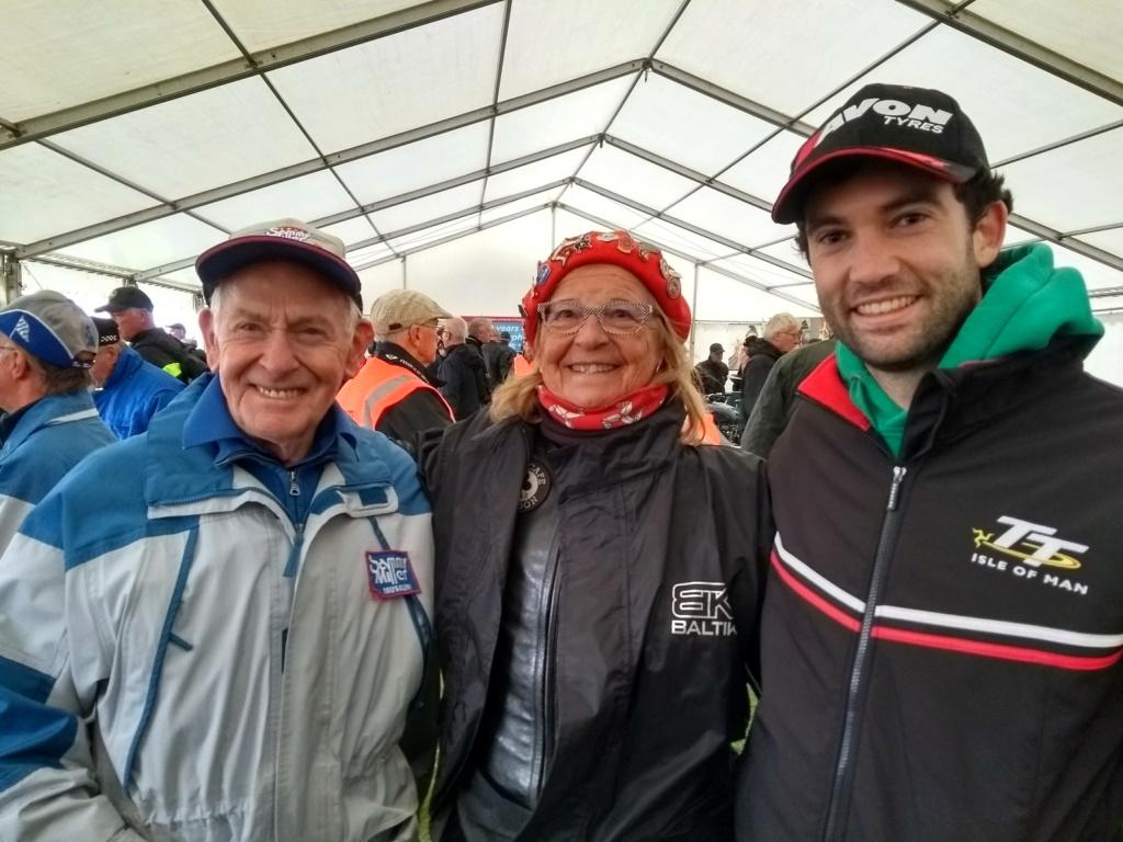 [Road racing] CLASSIC TT et MANX GP 2018 . - Page 14 Img_2020