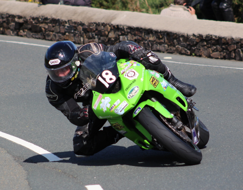 2018 - [Road racing] CLASSIC TT et MANX GP 2018 . - Page 14 Img_5511