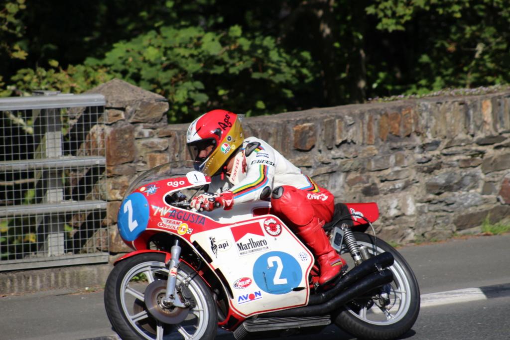 [Road racing] Classic TT/ Manx GP 2019  - Page 14 Img_9210
