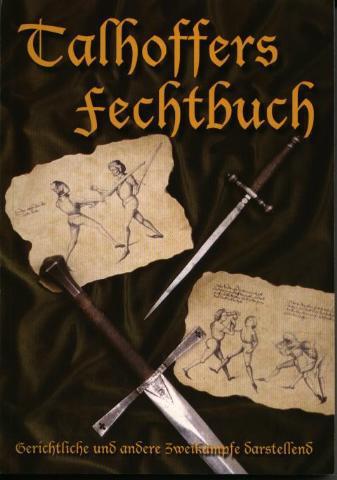 Livre d'escrime de Talhoffer (1467) 26954210