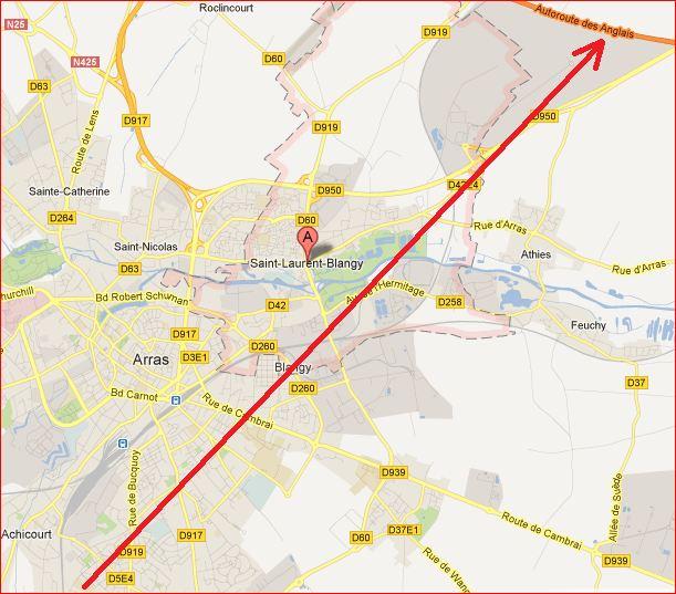 2013: le 13/01 à 21h - Engin triangulaire volant - st-Laurent-Blangy -Pas-de-Calais (dép.62) - Page 4 St_lau10