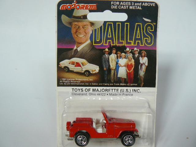 """Les """"petites voitures"""" à l'effigie des héros des années 80 P1090410"""