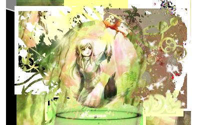 ~~~°Kurama's World°~~~ Elfe_d10