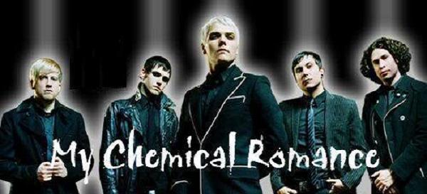 [[My Chemical Romance - Perú]]
