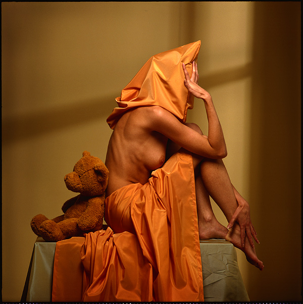 Orange Oran110