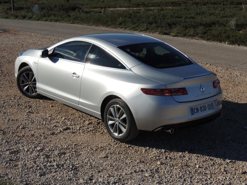 [moissducati] Laguna III.2 Coupe Black Edition 1.5 dci 110 Dscn2114