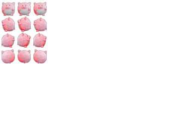Grui le cochon Grui110