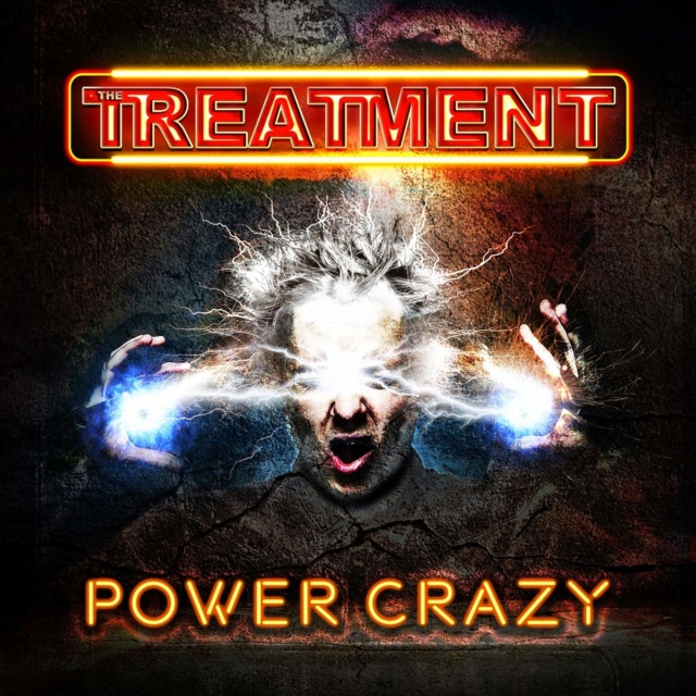 The Treatment - Power Crazy Treatm10