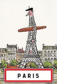 jeune, souvent sans le sou , mais avec ..... une moto !!!! Paris10