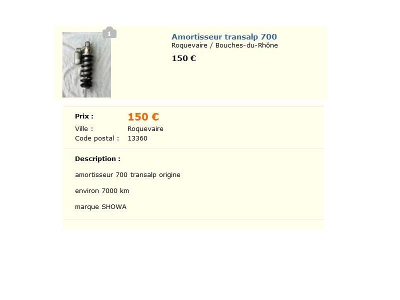 vends amortisseurs 700 transalp [vendu] Tisse10