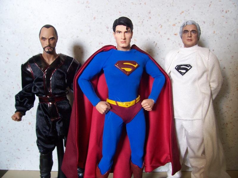 SUPERMAN RETURNS - SUPERMAN (MMS14) 100_8214