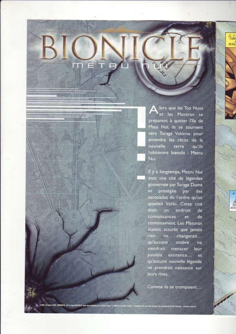 [Comics] VF des BD Bionicle : Toa Metru ! N°16 Save0107