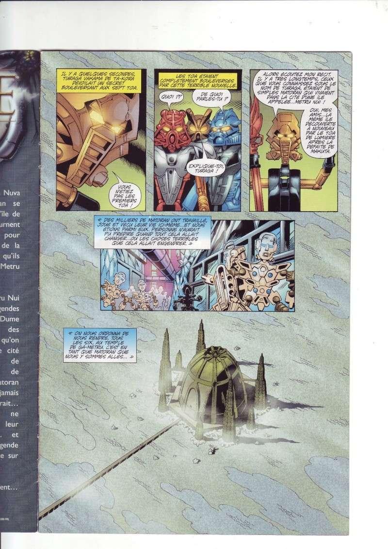 [Comics] VF des BD Bionicle : Toa Metru ! N°16 Save0108